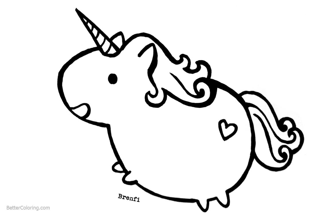 Pusheen Unicorn Coloring Pages at GetColorings.com | Free ...