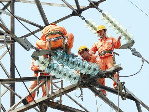 giá điện, lạm phát, kinh tế vĩ mô, an sinh