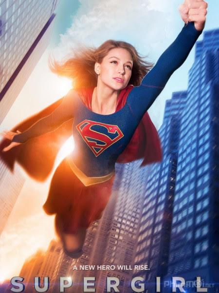 Nữ siêu nhân (Phần 1) - Supergirl (Season 1)