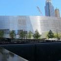 National September 11 Memorial Museum / Davis Brody Bond (2) National September 11 Museo Pabellón de Entrada / Snohetta © Wally Gobetz
