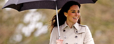 Kate Middleton (Photo by Indigo/Getty Images)