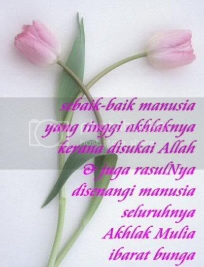 Akhlak manusia Pictures, Images and Photos