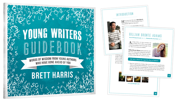 Young Writers Guidebook