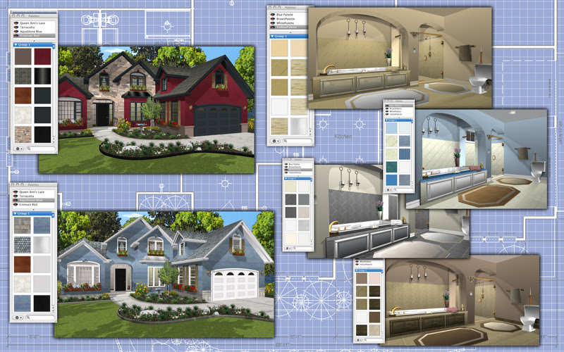 Punch! Home Design Studio Pro 12 64-Bit