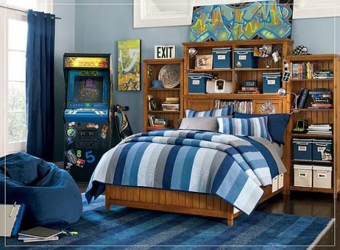 Teenage Room Design on 50 Teen Room Interior Design   Furniture And Decoration Ideas