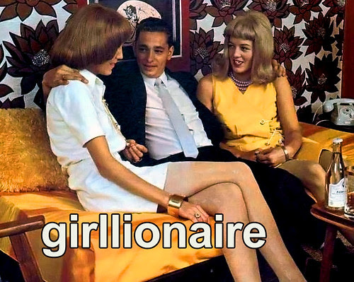girllionaire