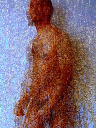 Raudo por la vida by Otto Aguilar