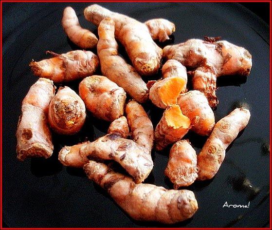 Fresh Turmeric1
