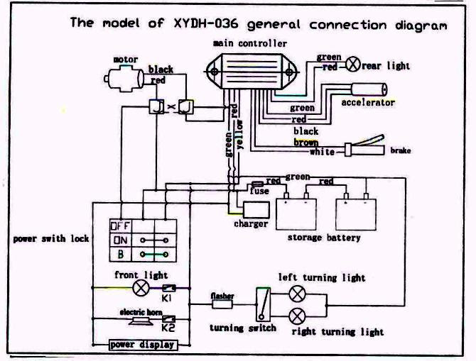50cc atv engine diagram  top wiring diagram gallery load