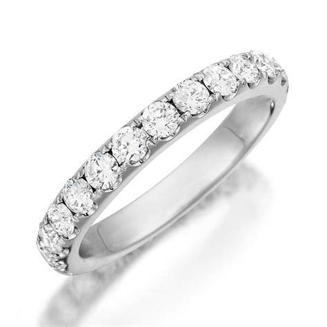 17 Best images about Henri Daussi Diamond Wedding Rings on