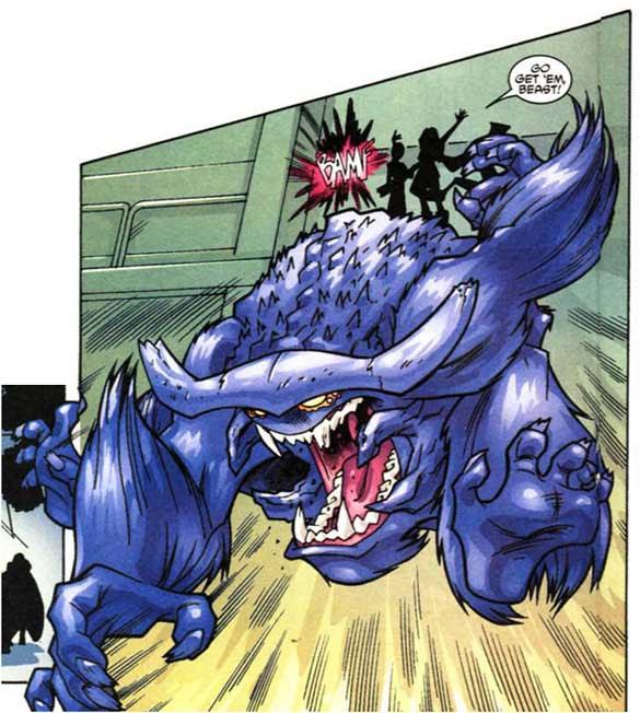 Marvel Mangaverse: X-Men