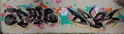Pan, Cade / Vitoria 2012