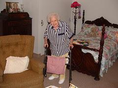 Grandmother Canady