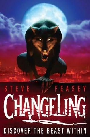 changeling by steve feasey