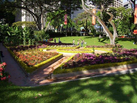 Resultado de imagen para Jardines de Pdvsa La Estancia