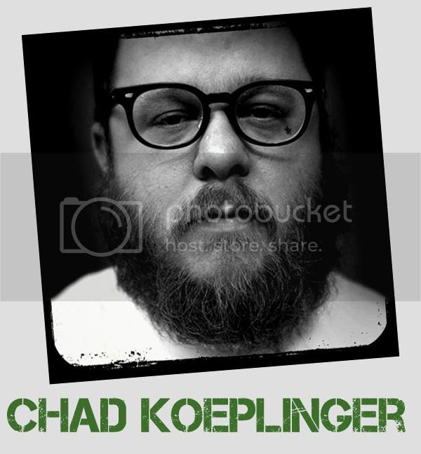 Chad Keoplinger
