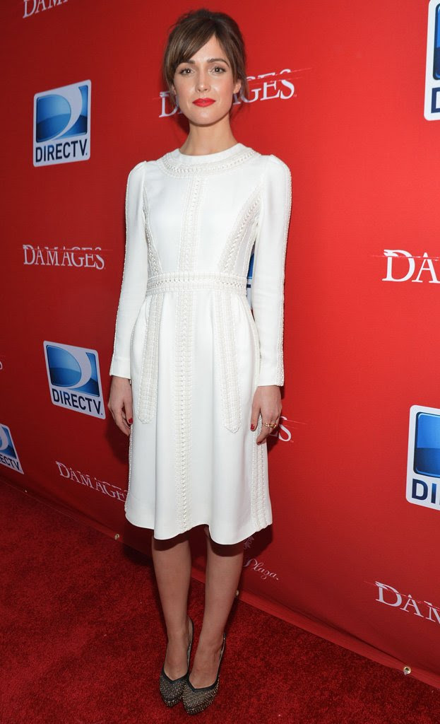 """The DirecTV Premiere Event For The Fifth And Final Season Of """"Damages"""" - After Party"""