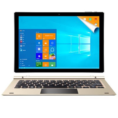 Teclast rubr 10 S 2 in 1 Tablet PC