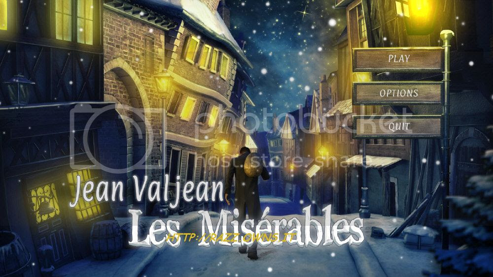Les Miserables 2: Jean Valjean [FINAL]