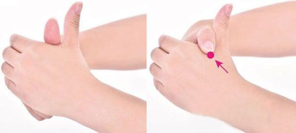 GS Đông y hướng dẫn cách chữa viêm mũi, viêm xoang hiệu quả: 5 phút/ngày, 7 ngày là khỏi - Ảnh 12.