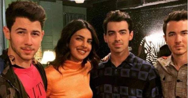Jonas Brothers next song is coming, announces Priyanka Chopra! See complete details