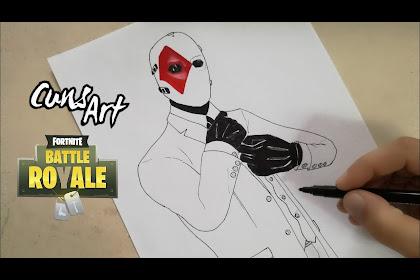 Dibujos De Fortnite Para Colorear Temporada 7