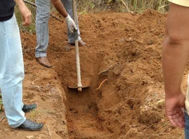 Corpo de corretor desaparecido há mais de 4 meses é encontrado enterrado em Barreiras
