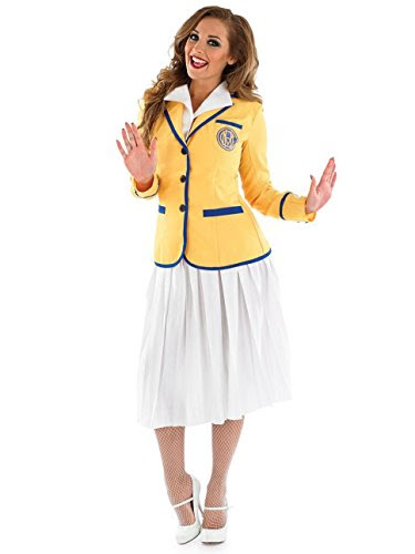 22. Hi-De-Hi Holiday Camp Hostess