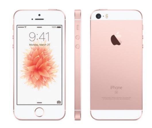 apple iphone se 1