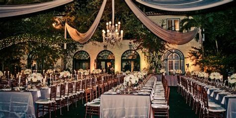 Villa Woodbine Weddings   Price out and compare wedding