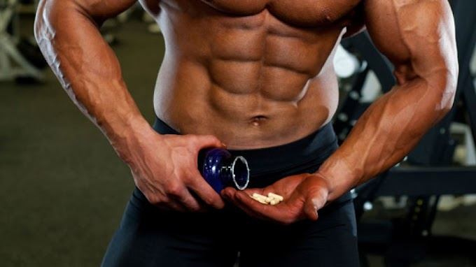 Protein Power - What Amount Is Ideal In Order To Maximise Muscle Gains?