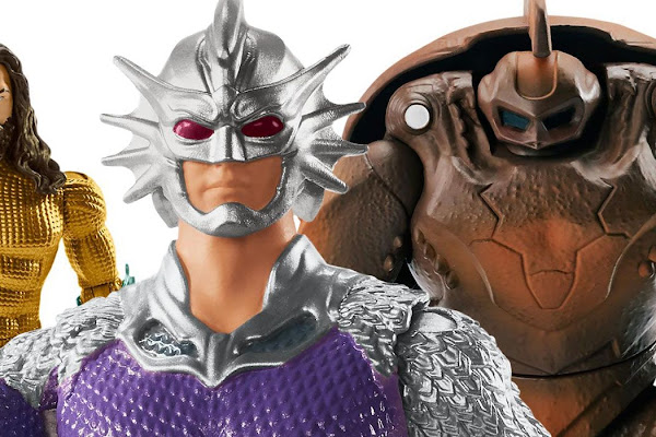 a2bc7826b0e72 Aquaman Action Figures Reveal Ocean Master's Costume and More