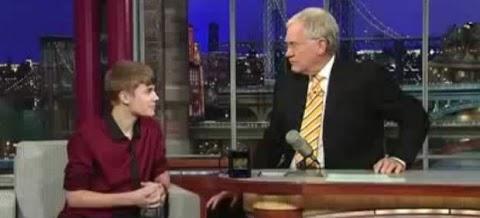 Ironías de la vida: Justin Bieber no sabe que Europa es un continente
