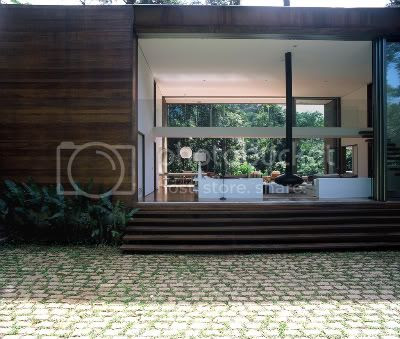 House in Iporanga 5