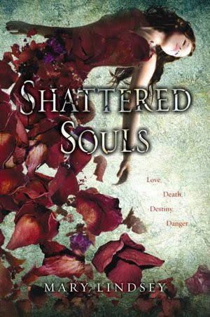 Shattered Souls (Souls #1)