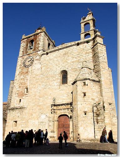 Caceres_Igreja_sao_Mateus by VRfoto