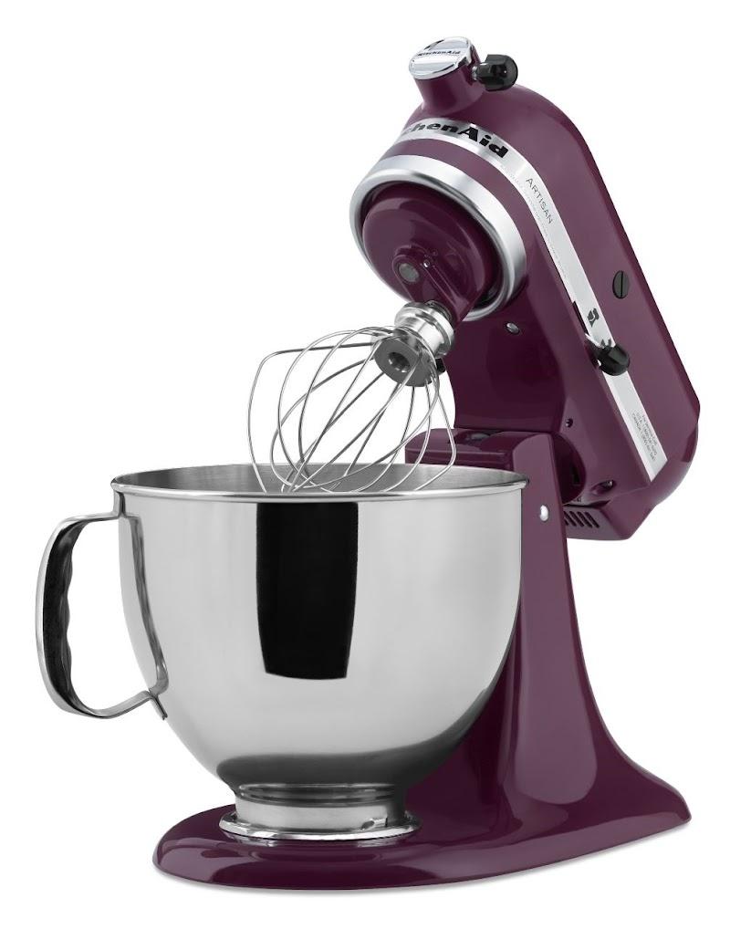 Ideas For Kitchenaid Artisan Series 5qt Tilt Head Stand Mixer Ksm150 Photos