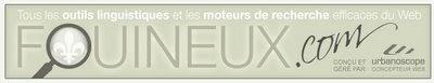 Le site du jour : Fouineux.com