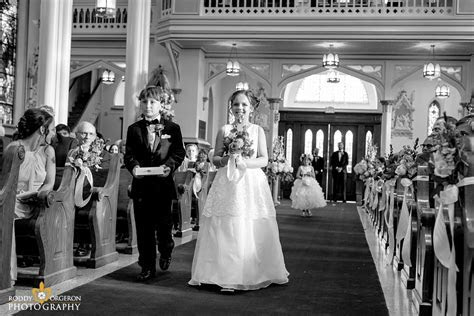 Beau Rivage Wedding   New Orleans Photographers