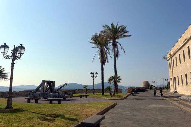 In Alghero 2