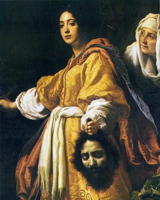Judith de Cristofano Allori