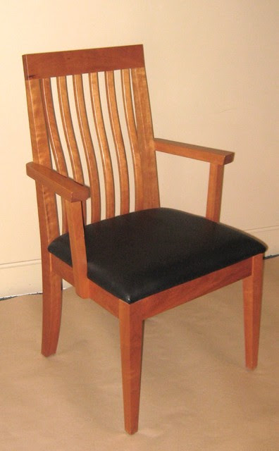 SHAKER ARM CHAIR - Contemporary - Dining Chairs - seattle ...