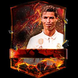 Cristiano Ronaldo 99 FIFA Mobile 17   Futhead
