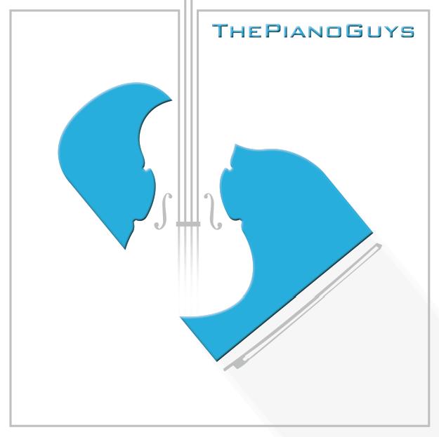 Αποτέλεσμα εικόνας για the piano guys logo
