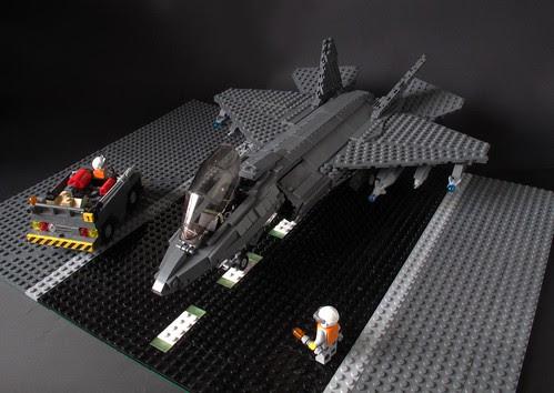 F-35C Lightning II, 1