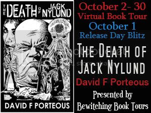 The Death of Jack Nylund banner