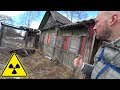 Encuentran a una abuela de 92 años viviendo en una zona inexplorada de Chernobyl en Bielorrusia