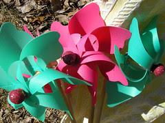 Carnival Toys! Pinwheels!2