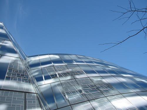 Building in Chelsea
