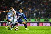 Ahmad Bustomi Tinggalkan Arema FC